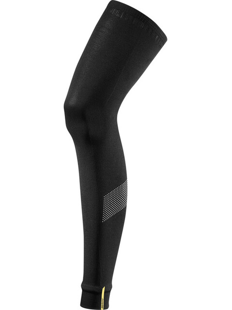 Mavic Essential Seamless Leg Warmer black